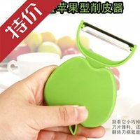 Wholesale C240 special products stainless steel peeler fruit knife folding peeler fruits planing
