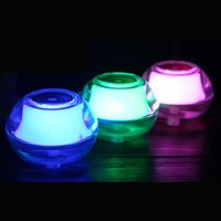 Wholesale LED Night Light USB Essential Oil Ultrasonic Air Humidifier electric Aroma Diffuser Aromatherapy Dry Protecting USB humidifier