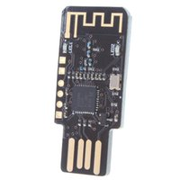 Wholesale Small Size Lightweight BLE Adapter for BLE Wiressless Progream TTL DBP_304