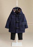 Wholesale New BLUEGRANT Fashion Cotton BIG BOY BIG GIRL HOODY COAT SUIT OEM ODM