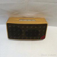 audio speaker manufacturers - N3 wood camouflage color wireless speaker manufacturers price bluetooth speaker audio subwoofer speakers portable speaker DHL