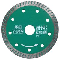 granite tiles - Diamond saw blade for granite and tile cutting discs dia mm thickness mm height mm hole mm