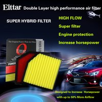 Wholesale SUPER HYBRID FILTER high performance air filter for LEXUS GS460 GS350 GS450H