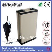 advertising promotional item - new advertising and seivice equipment umbrella wrapping machine promotional items