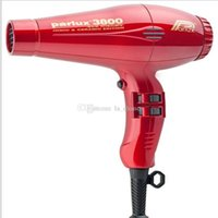 Wholesale High quality Hair Dryer Secador Professional Hair dryer Strong Wind Safe Home Hair parlux Dry Products For Business Trip