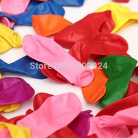 Wholesale Fantastic Colourful Water Bombs Ballon Party Bags Toys For Wedding Children Kids Party Supplies