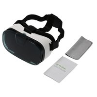 active video games - Light Weight VR Glasses Google Cardboard D VR Glasses For D Video Game Movies Private Model vr box virtual reality