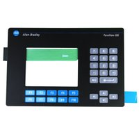 ab films - New For AB PanelView B6C1 B6C1L1 B6C20 B6C20L1 Membrane Keypad Operation Panel Protective film