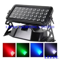 Others auto city - W RGBW in Outdoor LED City Color Light
