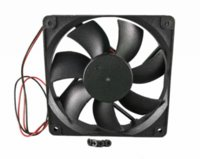 Wholesale AD1212LB A71GL cm mm mm V ADC Cooling Computer Ball Brg pin FAN