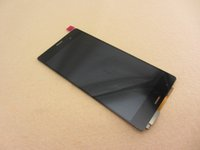 Wholesale For SONY Z3 LCD Digitizer Front Assembly Replacement Original LCD Touch Screen Glass Panel