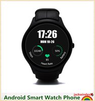Wholesale smartwatches new smart watch X1 D5 smart watches Android with g Heart Rate Monitor WiFi Bluetooth