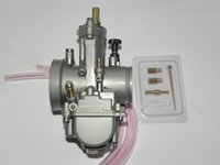 Wholesale CARBURETOR FITS KEIHIN PWK MM SCOOTER HIGH PERFORMANCE motorcycles off road vehicles scooters CC high performance carb brand new