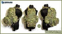 accessories industry - New Brand ZYTOYS SATL PACK BEAVER TAIL ASSAULT PACK EAGLE INDUSTRIES Fit For quot Action Figure Toys Accessories I