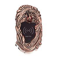 Wholesale Anti lock ancient sauna phoenix type sauna cabinet locks electronic locks locker drawer smart lock