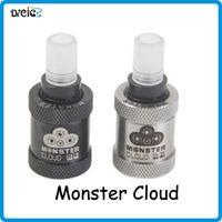 big dna - Monster Cloud RDA V2 VS Big Dripper RDTA expromizer atomizer fit for SIGELEI W SIGELEI W Cloupor T5 T8T6 DNA MOD DNA Stingary