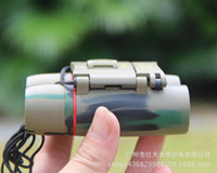 Wholesale Good Sakura LLL night vision x Zoom Optical military Binoculars Telescope m m Green Camouflage NEW