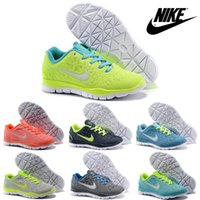 fabric for kids - Nike Free Run Children s Athletic Shoes For Girls Old Boys Running Shoes Authentic Kids Boots Babys Discount Mesh Sneakers Free Shi