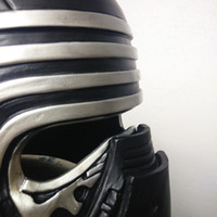 Wholesale Kylo Ren Mask Newest Star Wars The Force Awakens Cosplay Cool PVC Full Head Helmet For Adults