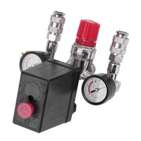 Wholesale 1pc SG Heavy Duty Air Compressor Pressure Replacement for Switch Control