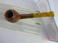 Cheap Safin grade imported briar pipe wholesale straight fight consult in or out of stock