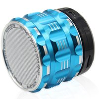 Cheap Bluetooth Speaker Outdoor Speakers Handfree Mic Stereo Portable Speakers TF Card Call galaxy S6 edge iphone 6 4 F503 5pcs Free DHL