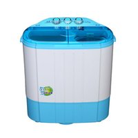 Wholesale w power washer can wash kg clothes w power kg dryer twin tub top loading wahser dryer Semi automatic