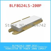 venda por atacado power transistor rf-BLF8G24LS-200P, 118 TRANSISTOR 1pcs RF PODER 200W LDMOST BLF8G24LS-200P 8G24 BLF8G24