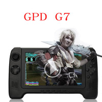 android game player - Handheld Game Player GB RAM GB ROM Game Pad Console Tablet PC Game Player for Android Emulator Games D3422A