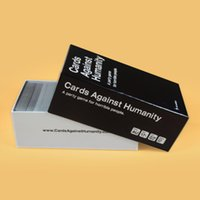 cards against humanity - 2016 Cards For Humanity AU Basic Edition Against Games For Humanity Cards