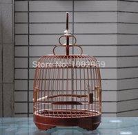 Wholesale CM CM No Z29 melon Hurpy white eye bird cage special