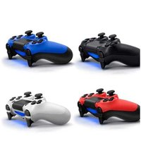 Wholesale 2015 New Controllers USB Wired Game Controller Joystick Gaming Controllers with Analog Sticks meters USB Cable for PC Laptop PlayStation