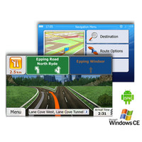 Cheap Gps Navigator igo maps micro sd card Best 7 800x480 igo maps sd card