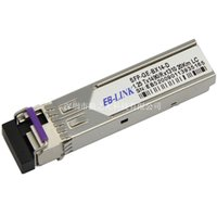 Wholesale Three year warranty Juniper EX SFP GE10KT13R14 SFP Gigabit single mode single fiber bi directional optical module