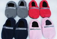 Wholesale Microwave Hot Slippers Hot Feet Microwave Slippers Foot Warmer Colors Are Available