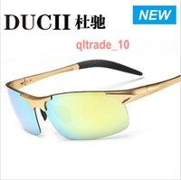 Wholesale 10 TOPB5557 Unisex fashion sunglasses polarization cycling sunglasses Retro outdoor Sunglasses Riding Sport Eyewear reflective eyeglasses