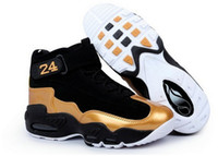 griffey shoes - of Stock KEN GRIFF Basketball Shoes Athletic Ken Griffey Jr Shoes Men Griffeys shoes Griffey Sports Shoes Boots