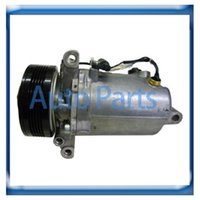Wholesale SEIKO SEIKI SS120DL1 compressor for BMW E39 E46