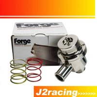 Wholesale J2 RACING STORE Forge Chrome Blow off valve MM BOV bar FOR VW spring is PSI and PSI PQY5738CR