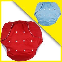 Wholesale Reusable and Washable Waterproof Adult Cloth Diapers Microfiber Inserts