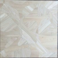 Wholesale Jade wood floor Profiled wood flooringLiving room parquet floor Wood wax wood floor Russia oak wood floor Wings Woo