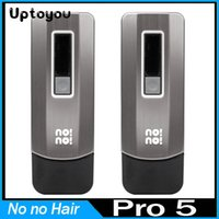 Cheap Male and Female Pro 5 Epilator Best Electric Body Nono Hair Pro 5