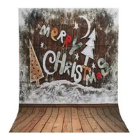 Wholesale Best Promotion x7ft Christmas Photography Background Studio Photo Props Backdrop x m