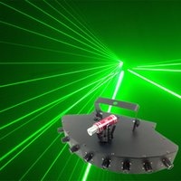 active projects - 2015 Top Selling Style Dj Lighting Laser Project Shake Head To Eight Eye Laser Scanning Lights Wedding Stage Equipment Beam Bar