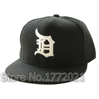 Cappello Detroit Tigers
