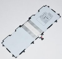 Wholesale Original mAh tablet PC battery For Samsung Galaxy Tab Note N8000 N8010 N8020 P7510 P7500 SP3676B1A S2P