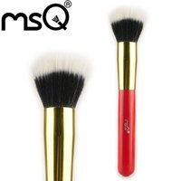beauty retailer - Retailer MSQ Brand Professional Powder Makeup Brush For Fashion Beauty Cosmetic Tools Big Discount