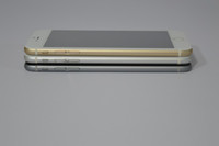 6 inch phone - unlocked fingerprint Goophone i6 plus Phone MTK6582 Quad Core I6 Plus Android Smartphone Inch unlocked cell phones wifi mobile phone