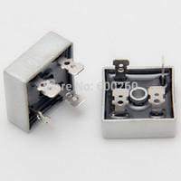 Wholesale KBPC5010 Volt Bridge Rectifier Amp A Metal Case V Diode Bridge order lt no tracking