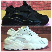venda por atacado men shoes footwear-Moda sapatos marca 2015 novo cor homem huraches calçado mulher huarachs homens sapatos